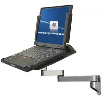 Secure Notebook/Laptop Wall Mount Arm, ED