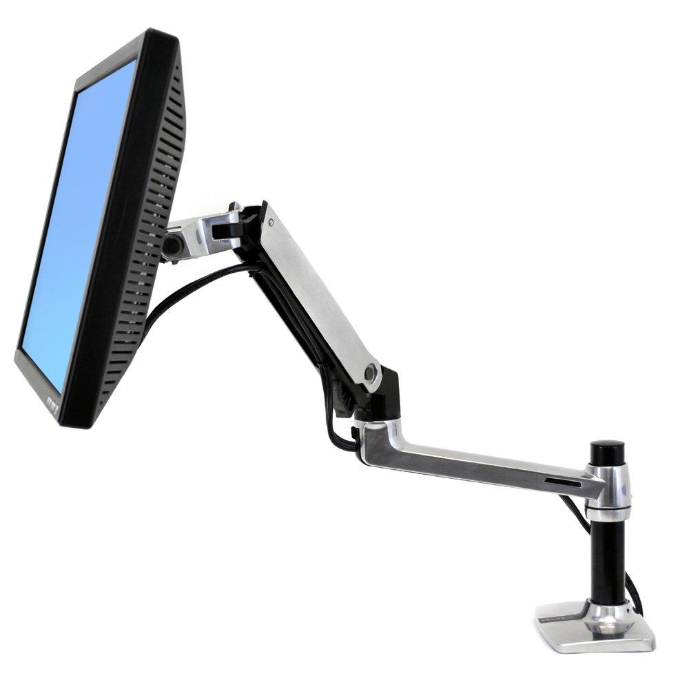 Monitor Arm 45241026 Ergotron LX Desk Mount