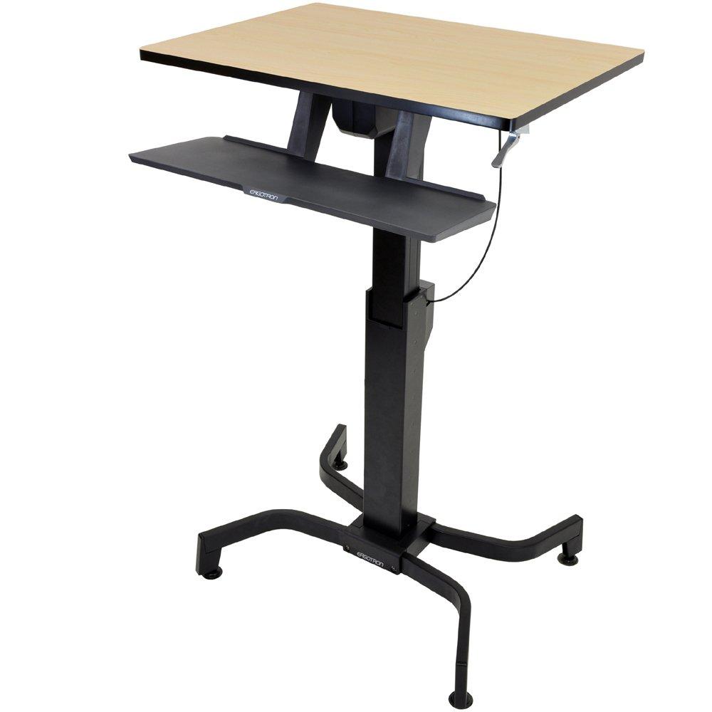 Standing Desk Ergotron 24280928 WorkFitPD