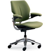 Humanscale Freedom Ergonomic Office Task Chair