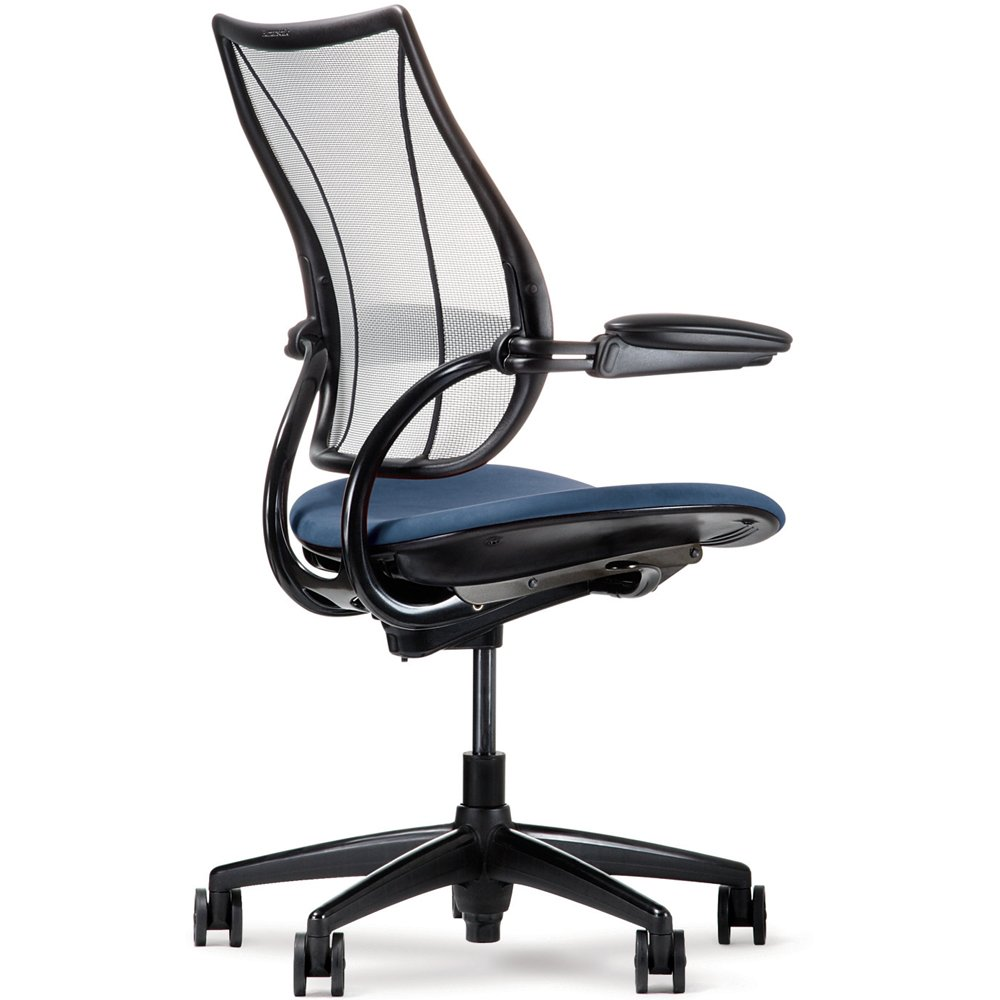 humanscale liberty chair review lounge chairs with footstools task ergonomic