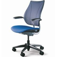Humanscale Liberty Office Chair Review Desk White Task Ergonomic