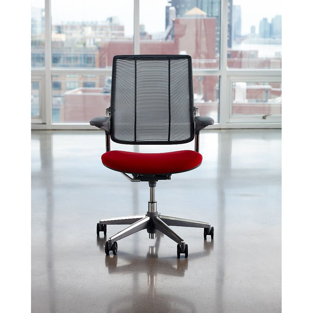 diffrient smart chair cars table and chairs humanscale ergonomic mesh task