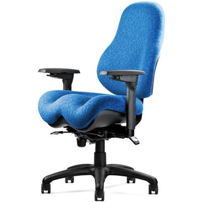 neutral posture chair review high stool ebay 8000 series multi-function executive task