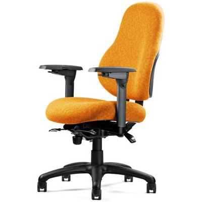 neutral posture chair review large swivel 8000 series multi function executive task ergonomic