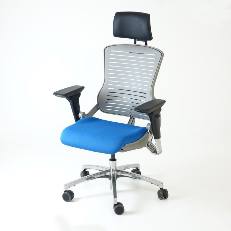ergonomic chair justification oak kitchen chairs with arms om5 gaming ed gm 5ch mid back task