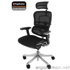 Raynor Ergohuman Chair Folding Kohls Who Here Uses It And What Do You Think About