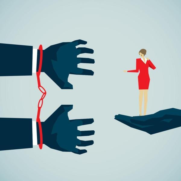 Τι ορίζει ο νόμος για την σεξουαλική παρενόχληση στην εργασία; Ένας δικηγόρος απαντά.