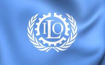 Διεθνής Οργάνωση Εργασίας ( ILO) Ο κατασκευαστικός τομέας μπορεί να συμβάλει στην οικονομική ανάκαμψη