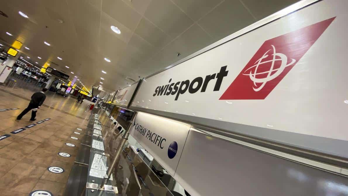 Ηνωμένο Βασίλειο : Έως 4.556 απολύσεις εξετάζει η Swissport