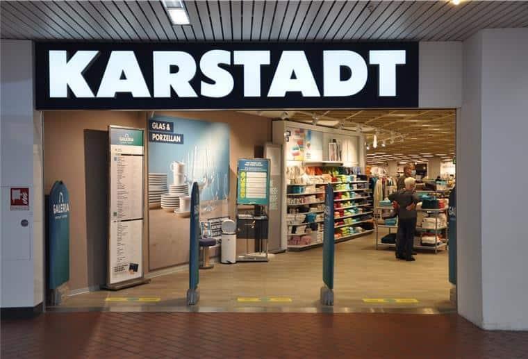 Γερμανία : Η Galeria-Karstadt-Kaufhof  απολύει 5000 υπαλλήλους
