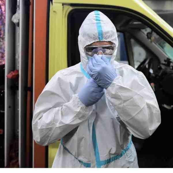 Συναγερμός στη Χαλκίδα – 8 νέα κρούσματα σε εργοστάσιο