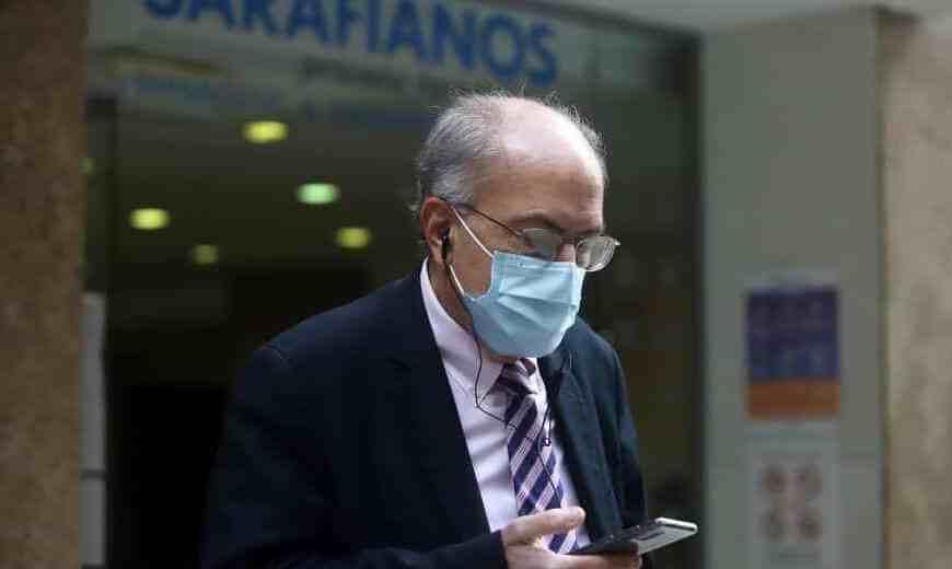 Δέσμευσαν τα πλέον ακατάλληλα ιδιωτικά νοσηλευτήρια της Θεσσαλονίκης, δεν διαθέτουν βασικές υποδομές και ειδικευμένο προσωπικό.