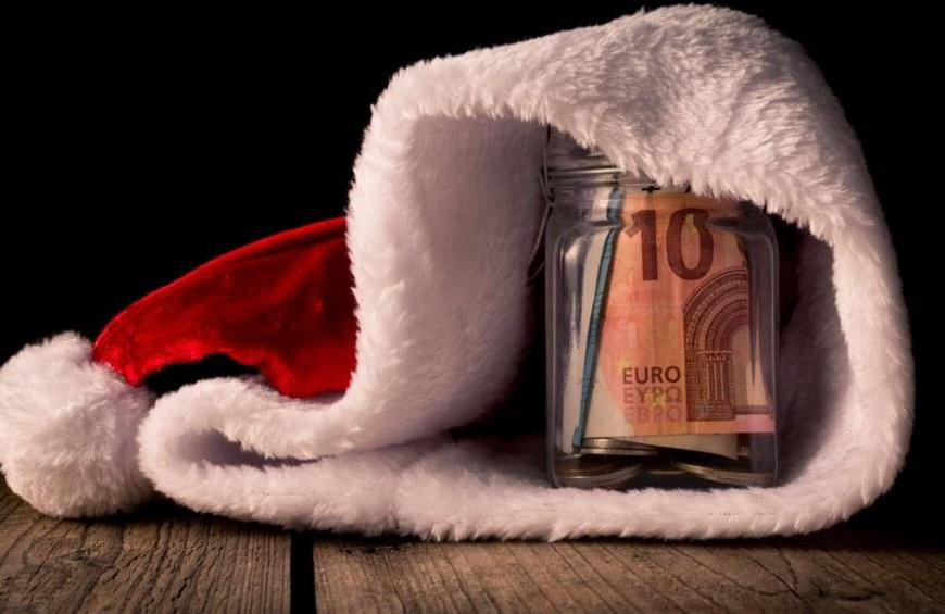 Πώς υπολογίζεται το Δώρο Χριστουγέννων σε εκ περιτροπής απασχόληση, ωρομίσθιους και μερική απασχόληση.