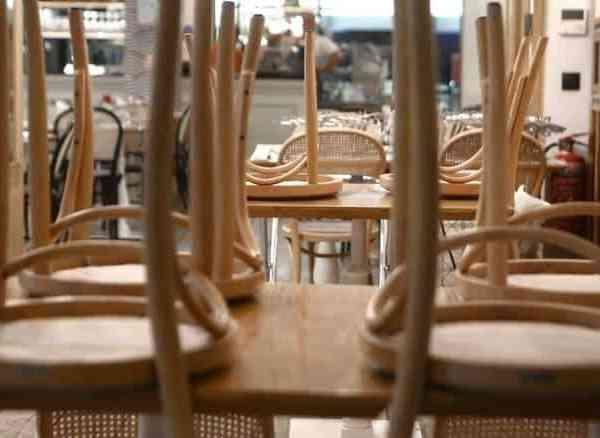 Παπαθανάσης: Δύσκολο να πούμε τι θα γίνει με την εστίαση