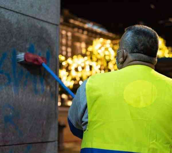 Ο e-ΕΦΚΑ (εν μέσω πανδημίας) απολύει τους εργαζόμενους στην καθαριότητα