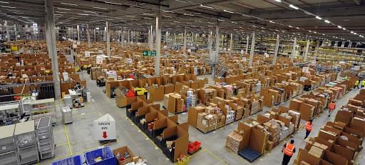 Ψηφίζουν για το πρώτο συνδικάτο στην ιστορία της Amazon χιλιάδες εργαζόμενοι αποθήκης στην Αλαμπάμα