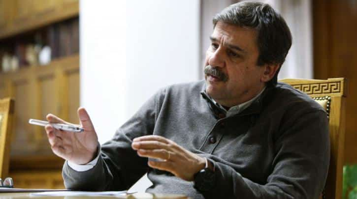 Παρέμβαση Ξανθού κατά της εκδικητικής απόλυσης του γιατρού Κώστα Καταραχιά