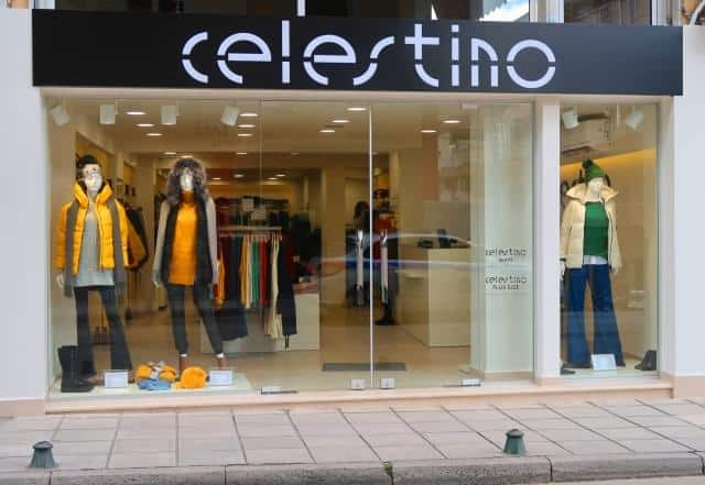 CELESTINO: Εργαζόμενη έπεσε από ύψος