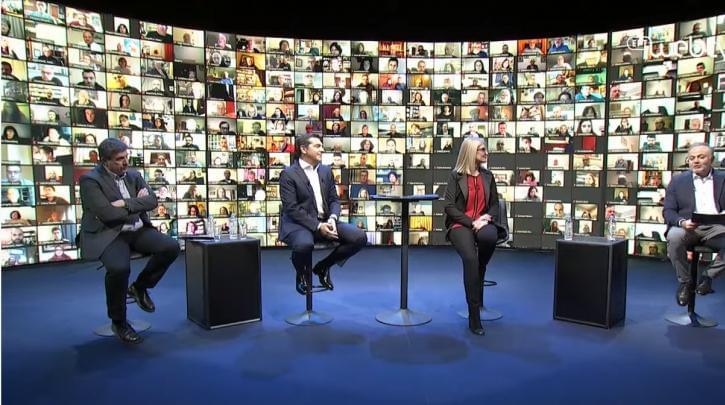 Αλλαγή πλεύσης για το ΕΣΥ: Ολόκληρη η συζήτηση για το σχέδιο του ΣΥΡΙΖΑ στη δημόσια υγεία