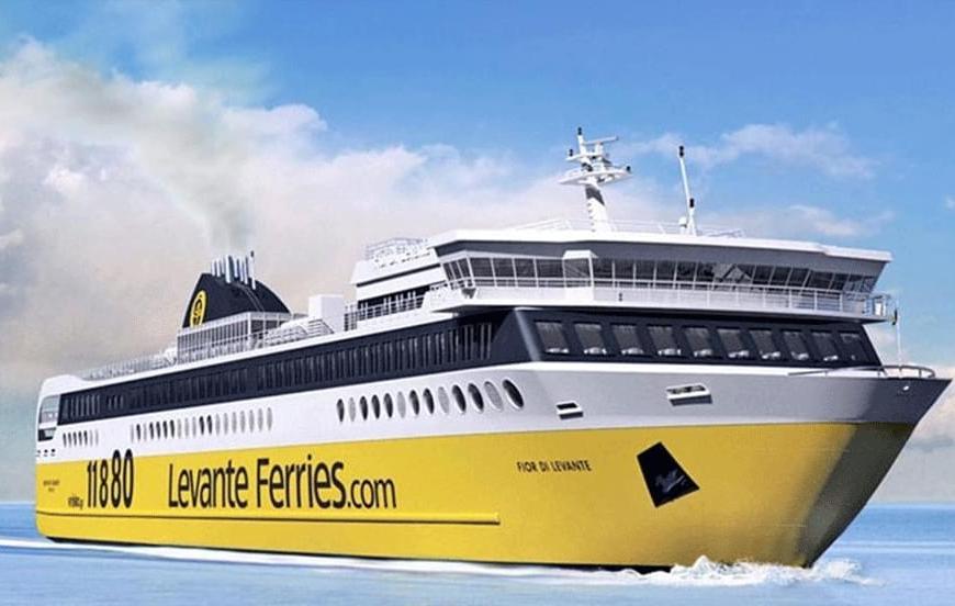 «Πόλεμος» μεταξύ Levante Ferries και Πανελλήνιας Ένωσης Ναυτών Εμπορικού Ναυτικού