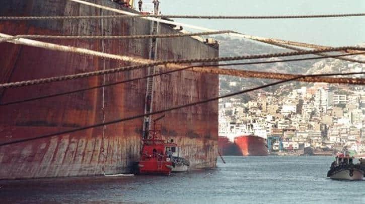 Έλληνες εφοπλιστές: Ναυτιλιακό κεφάλαιο με σημαία ευκαιρίας