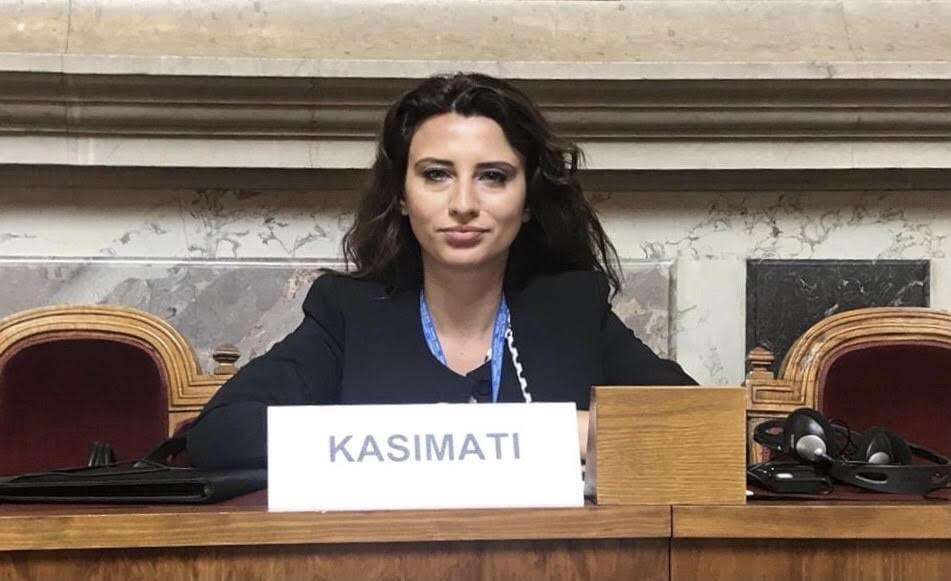 ΑΡΘΡΟ – ΠΑΡΕΜΒΑΣΗ Νίνας Κασιμάτη: Το παράδειγμα των Αρμενίων και η εθνική μας ευθύνη για τη διεθνή αναγνώριση της Γενοκτονίας των Ελλήνων του Πόντου και της Μικράς Ασίας