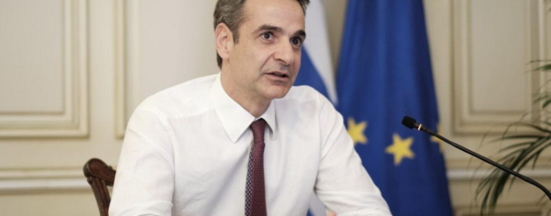Μητσοτάκης: Στοχοθετημένα μέτρα για τη στήριξη του τουρισμού και διασφάλιση των θέσεων εργασίας