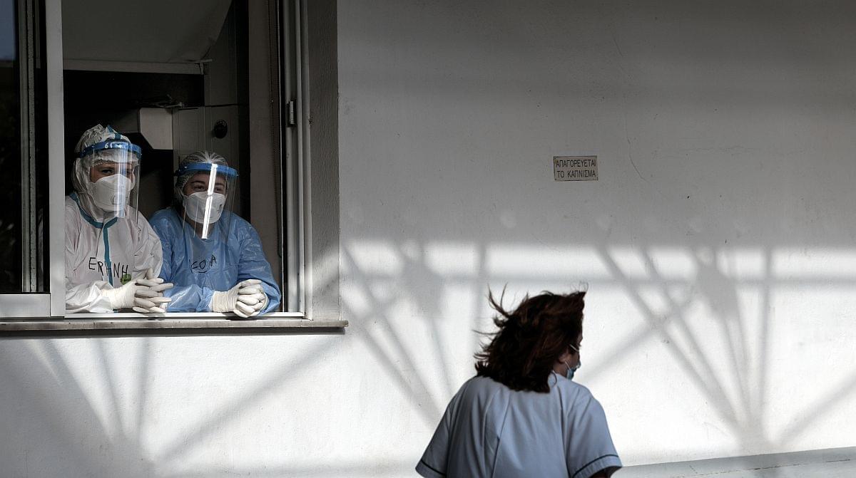 Χατζηδάκης – Από 16 Αυγούστου σε αναστολή οι ανεμβολίαστοι υγειονομικοί (Βίντεο)