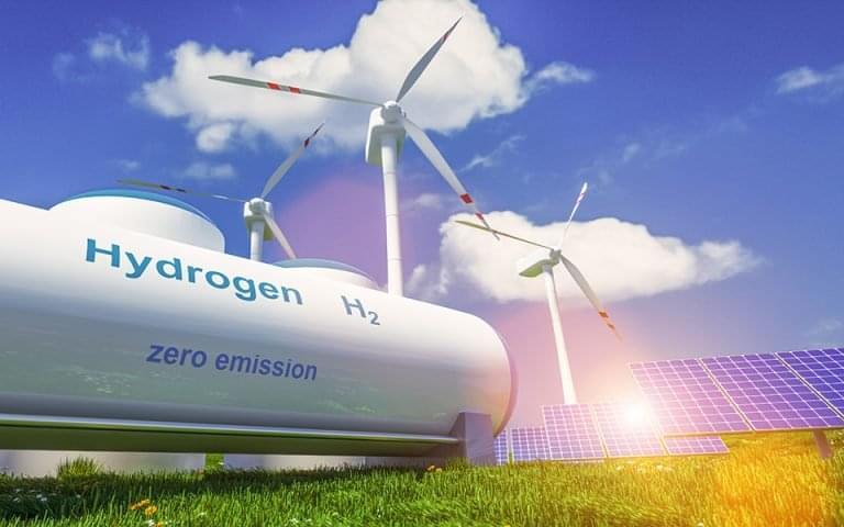 Το υδρογόνο διεκδικεί να γίνει το νέο πετρέλαιο