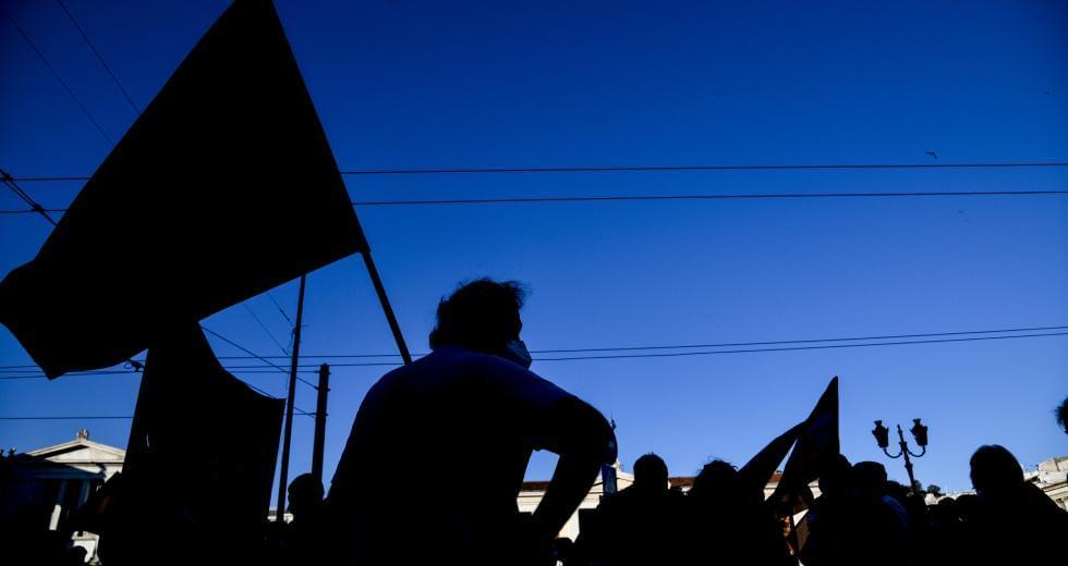 Σε διαδικτυακή πλατφόρμα θα εγγράφονται τα συνδικάτα και οι φορείς των εργοδοτών