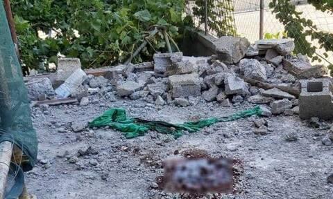 Εργατικό ατύχημα στην Κρήτη: Διασωληνώθηκε ο 22χρονος