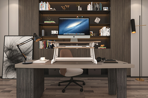 Height adjustable desk supplier