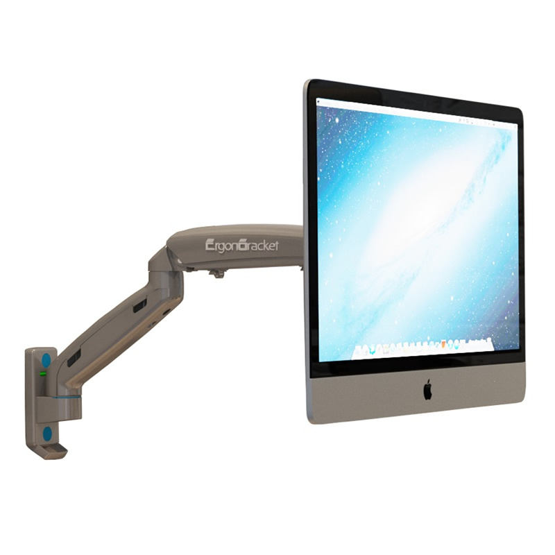 Computer monitor wall mount manufactuer