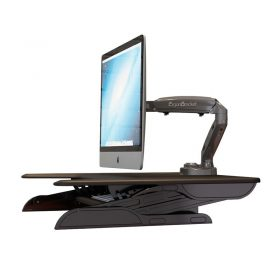 Height Adjustable Monitor Riser