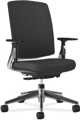 la z boy office chair parts cover bows how to tie hon solve series review
