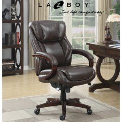 Lazboy Office Chair Dentist For Sale La Z Boy 45783 Bellamy Executive Does The Appropriately Combine Comfort And Style