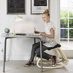 Ergonomic Chair Kneeling Review Summer Potty Varier Variable Balans Original