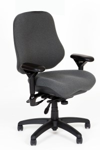 The gallery for --> Ergonomic Chair