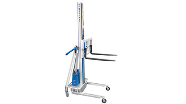 Portable Lifting Devices, Mobile Roll Lifters, Drum Lift