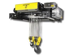 R Amp M Hoist Wiring Diagram | Repair Manual