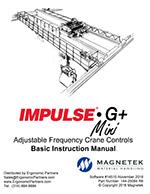 Magnetek G+ Mini 4031-G+M
