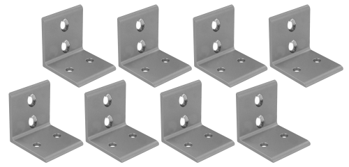 small resolution of dyna lift mounting brackets set of 8 dh 08000