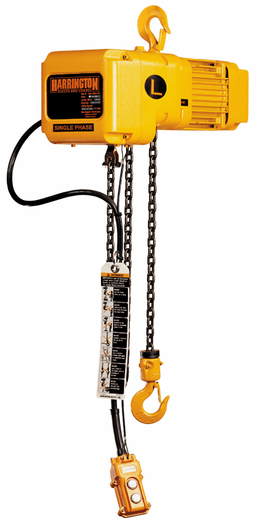 small resolution of cm 2 ton electric chain hoist wiring diagram