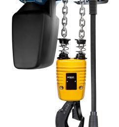 demag chain hoist wiring diagram [ 908 x 2364 Pixel ]