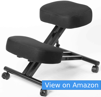 ergonomic chair kneeling review office lumbar support the best chairs for 2018 reviews and buyer s sleekform