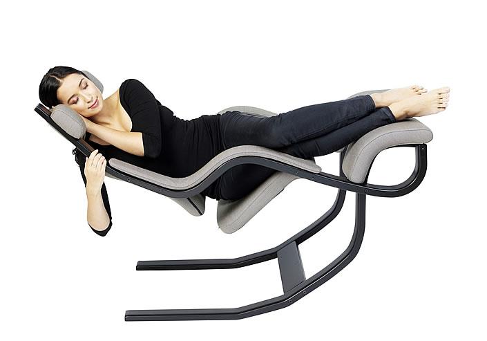 VarierStokke Gravity Entspannungssessel Ruhesessel