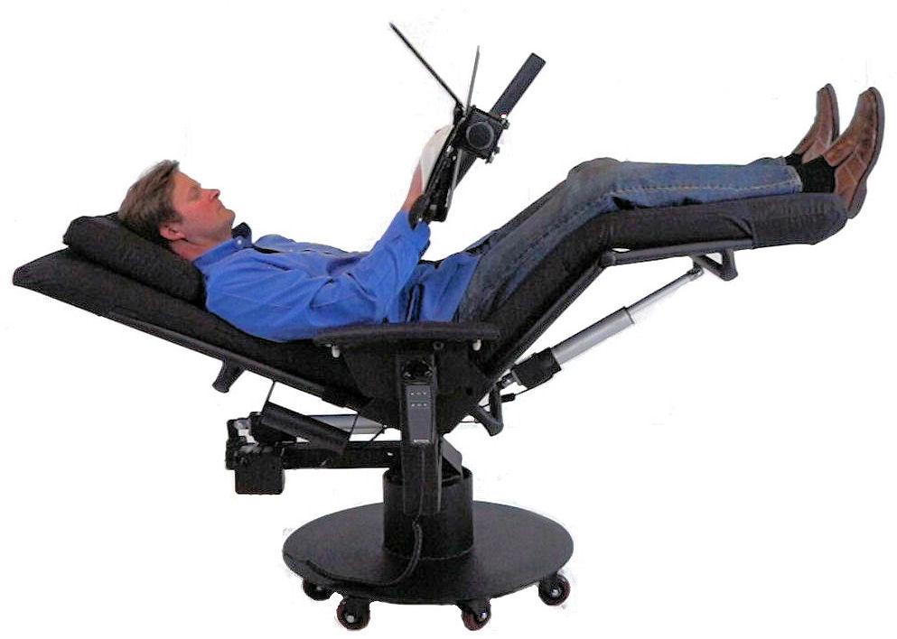 Zero Gravity Chair 2a