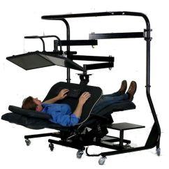 Memory Foam Desk Chair Cushion Resin Wicker Adirondack Chairs Zero Gravity Workstation 4