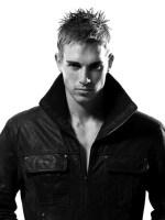 Ergosport Model, Deville Vannik. Ergosport Models supplies celebrity sports models, athletes and body doubles